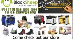 Everything you need for emergencies portable generator survival camping