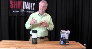 New Camping Gear 2015: ThermaCell Lantern