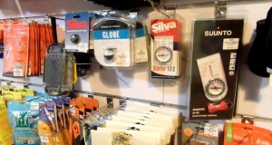 Survival and Camping Equipment: Outdoor Gear Malaysia