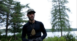 TACTICAL CANOE CAMPING GEAR