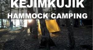 2011 Kejimkujik Hammock Camping  & Hiking Weekend