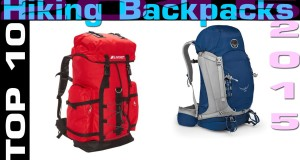 2015 Compare The Best  Hiking Backpacks