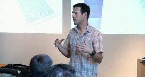 "Andrew Skurka: ""Ultimate Hiking Gear & Skills Clinic""   Talks at Google"
