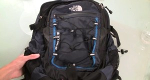 Backpack Review: The North Face Borealis Utility/Day Pack HD