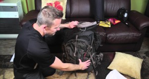 Backpacking Basics : How to Pack Your Backpack – The Outdoor Gear Review