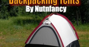 """""""Backpacking Tents"""" by Nutnfancy, Part 2"""