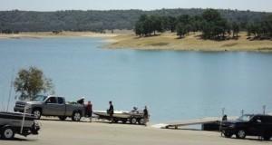 """""""Camping & Fishing At Lake Camanche!"""" By Verdugoadventures"""