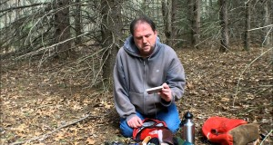 Camping Gear Backpack Contents – Survival Kit
