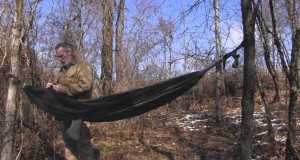 Dave Canterbury Backpacking and Camping Hammock Review | Survival Life