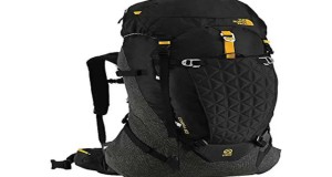 Details THE North Face COBRA 60 Backpack TNF BLACK / SUMMIT GOLD Deal