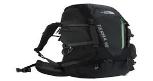 Details The North Face Terra 60 Internal Frame Backpack Best