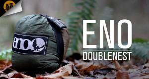 ENO Doublenest Hammock Review & Setup