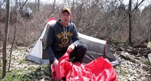 Escort 2 person Hiker Tent review