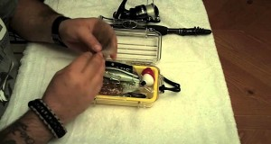 Fishing Kit for Bug Out Bag/Camping Pack