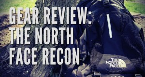 Gear Review: The North Face Recon Pack