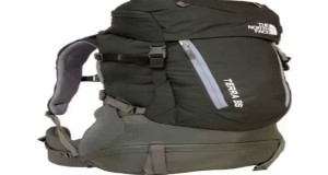 Get The North Face Terra 35 Hiking Backpack (Large-XLarge, TNF Black/Monum Product images