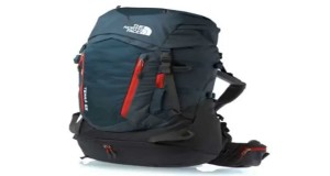 Get The North Face Terra 65 Backpack (Conquer Blue/Fiery Red, Large/X-Larg Top List