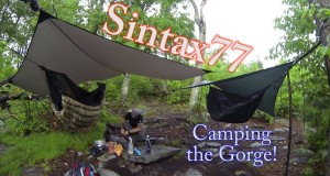 Hammock Camping the Linville Gorge – 4 Day Backpacking Trip