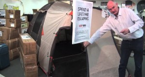 HIking Tents for a Bigger Family