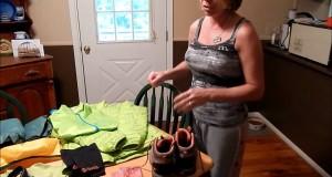 JMT Women's Gear ~ Part I ~ Clothing