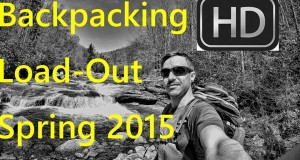 Lightweight Backpacking Gear for a 5 Day Trip