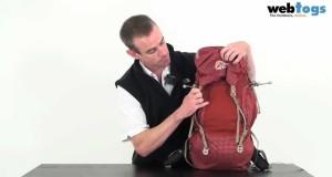 Lowe Alpine Yocton 35 Hyperlite Backpack – Lightweight Comfortable Rucksack.