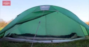 Macpac Microlight tent – Cotswold Outdoor product video
