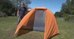 Marmot Den 4 Person Tent – Multipurpose base camp or backpacking tent