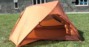 Marmot Turret Tents – Semi-Geodesic, Lightweight Backpacking & Mountain Tents.
