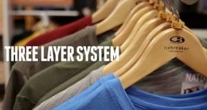 Mentor Monday: Start Hiking! – How to Layer Clothes – w/ Kurt Wedberg