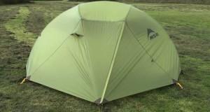 MSR Hoop 2 Person Tent – 4 Season, Backpacking, Lightweight Tent
