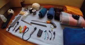 New Camping Equipment 2015