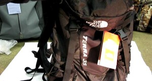 North Face Terra 35 Backpack Review