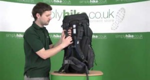 North Face Terra 65 Rucksack – www.simplyhike.co.uk