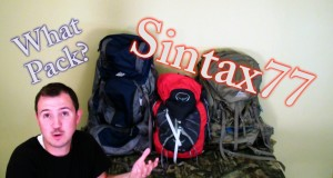 Pack Choices for Beginner Backpacker? Big, Small or Ultralight?