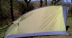Review of the Lidl Lightweight Hiking tent