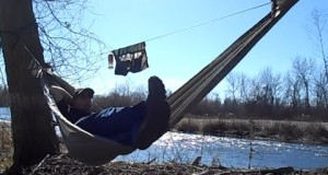 Start Hammock Camping With the Brushfoot by Parallel-43
