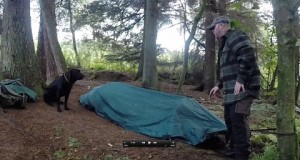 The Blueridge Camping Hammock – Sumo Survival