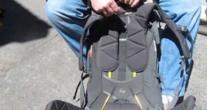 The North Face Conness 70 & 82: Featuristic & Ultra-Adjustable Backpacking Backpack