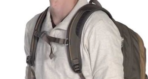 The North Face Surge Laptop Backpack