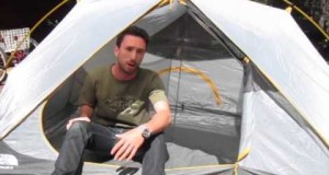The North Face Talus 2 Person Camping & Backpacking Tent