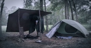 Tips for Backpack Camping in the Rain