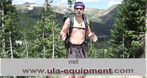 ULA Catalyst Backpack – Part 5 – Specs, Transition to Lightweight Backpacking | ULA-Equipment.com