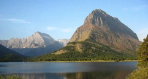 """10 Mountains – """"Tin Tent"""" Camping Tour of America's National Parks"""
