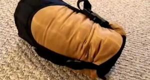 $20 budget bob/shtf sleeping bag