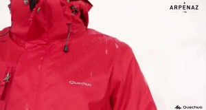 3 in 1 Waterproof Jacket Review