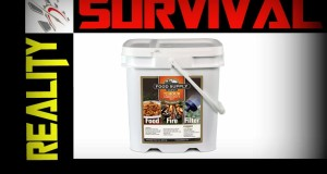 72 Hour Emergency Survival Kit By Food Supply Depot
