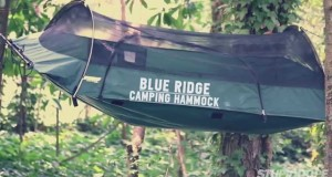 A Camping Hammock For the Outdoor Enthusiast