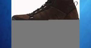 Adidas Outdoor 2014/15 Men's Climacool Daroga Leather Mid Hiking Shoe – M22756 (Espresso/Black