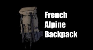 Advantages of Choosing an Army Surplus Backpack